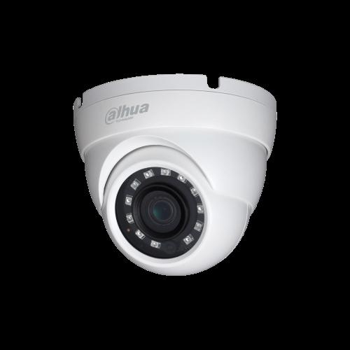 2 MP 1080P IR Metal Dome ( HDCVI+AHD+TVI+Analog ) Kamera